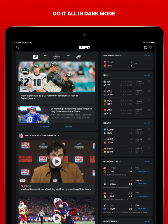ESPN: Live Sports & Scores-ipad-6