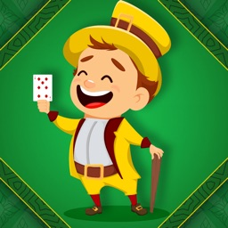 Yellow Dwarf - card game