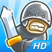 Codes for Kingdom Rush HD Hack