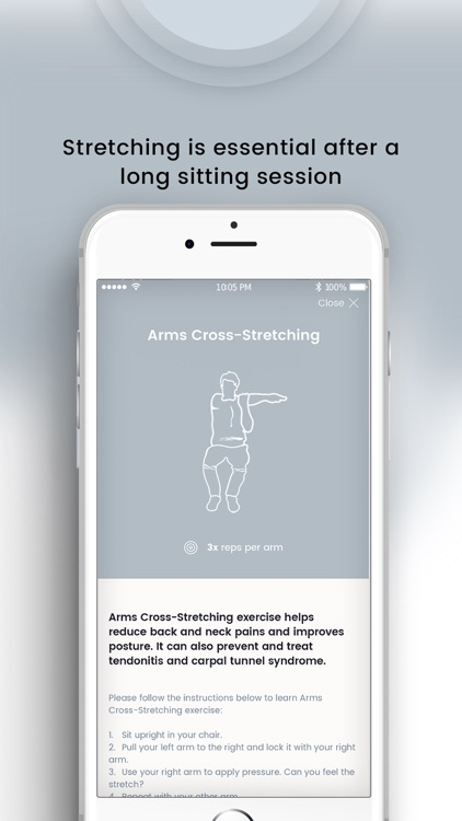 Focus & Health - TimeFit screenshot-4