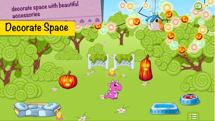 Virtual Pet Dino and Farm. screenshot-5