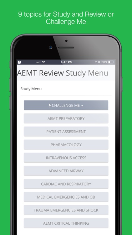AEMT Review screenshot-2