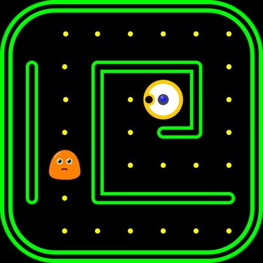 Paxman: Maze Runner
