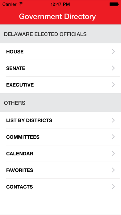 点击获取VZ Delaware Govt Directory