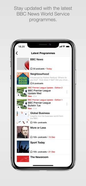 8391c1a2279 BBC World Service on the App Store