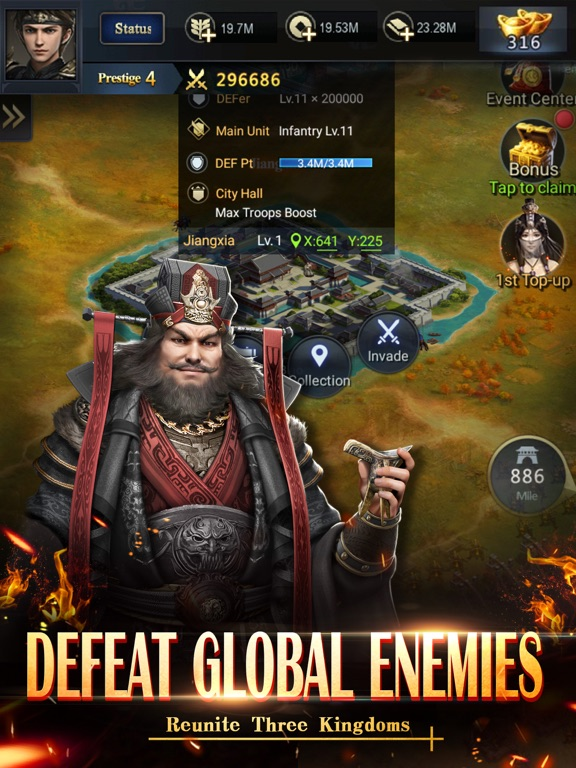 Total Warfare: Epic Kingdoms
