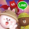 LINE バブル2 - iPadアプリ