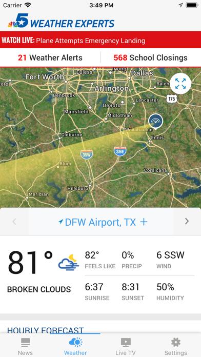 Nbc 5 Dallas Fort Worth review screenshots