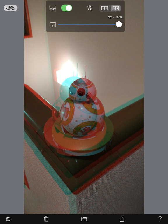 3D Shutter screenshot 16