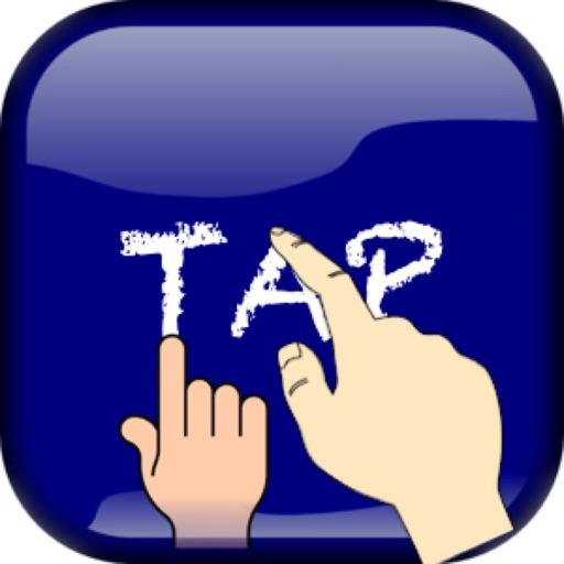Speedster Tap Game icon