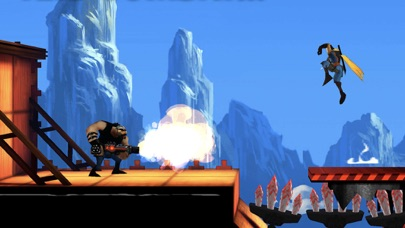 Shadow Blade - Playond screenshot 3