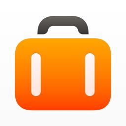 Ícone do app Tripsy