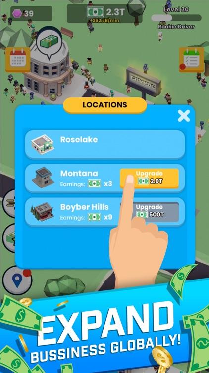 City Bus Inc. screenshot-4