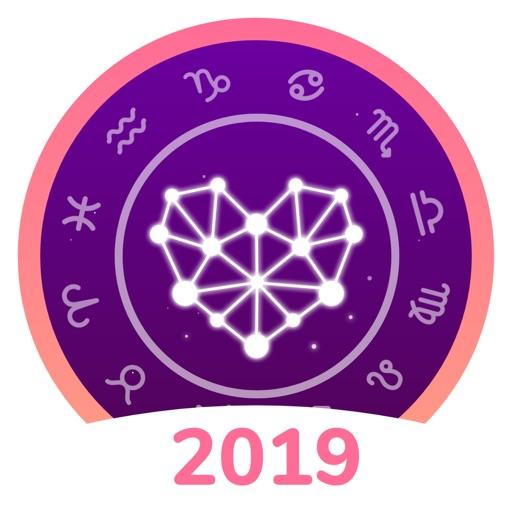 Co Star+ zodiac master plus icon