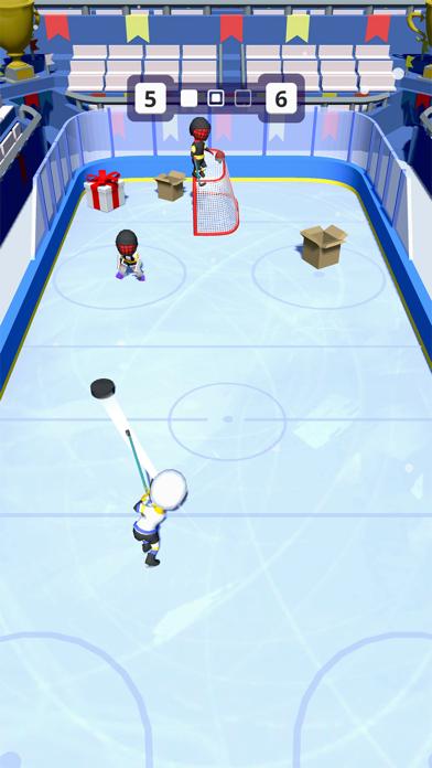 Happy Hockey! screenshot 2