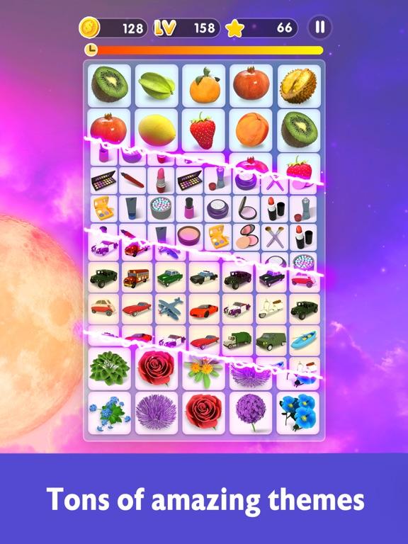 Игра Onet 3D - Matching Puzzle