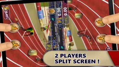 Athletics: Summer Sports HD screenshot 2