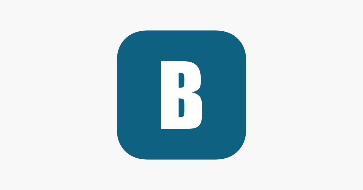 B Dating-App