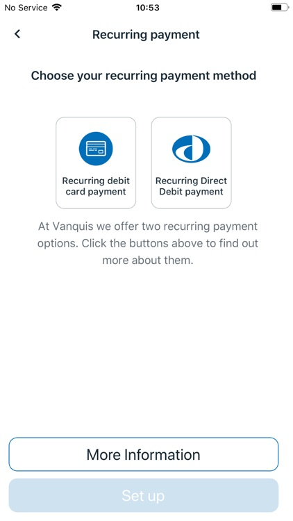 Vanquis screenshot-3