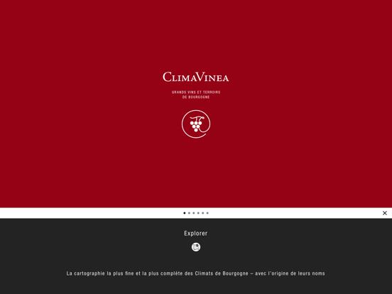 Screenshot #4 pour ClimaVinea