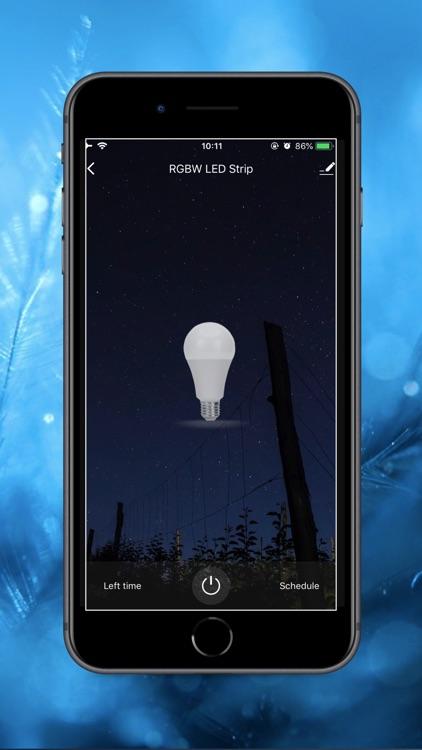 Monster Smart App