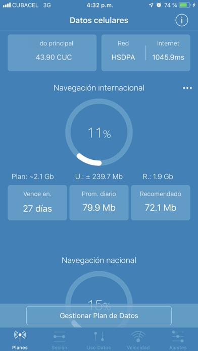 点击获取Datos Cuba