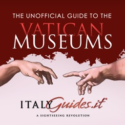 Vatican Museums guide