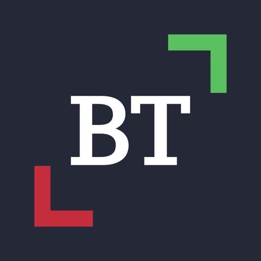 BetterTrader - Forex & Futures iOS App