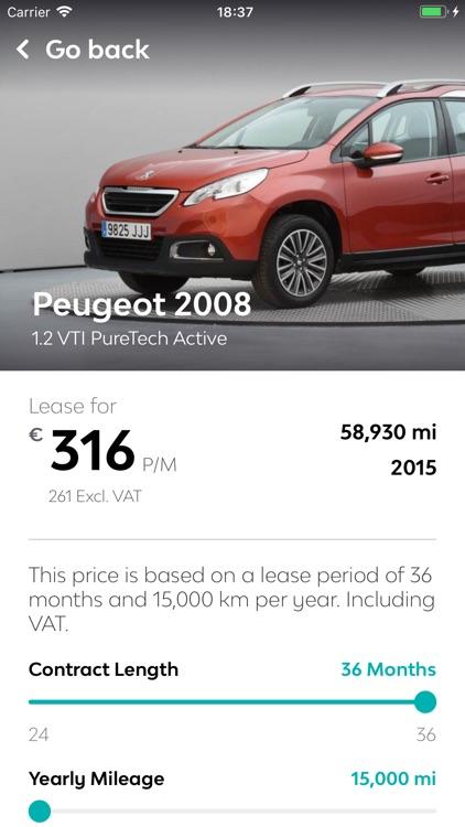 CarNext.com - Your next car