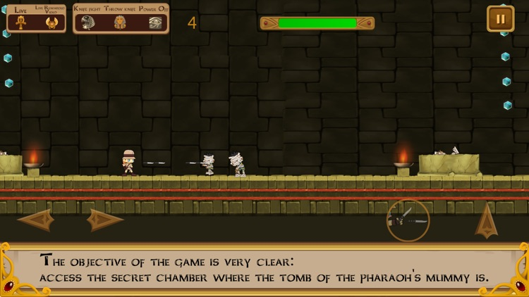 Inside the pyramid screenshot-3