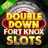 Codes for Slots DoubleDown Fort Knox Hack