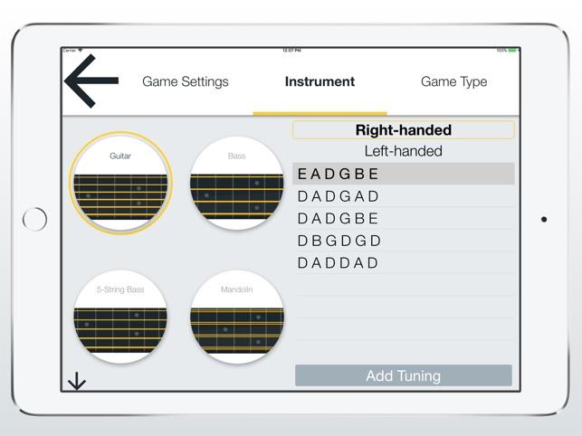 Fret Trainer - Learn Fretboard on the App Store