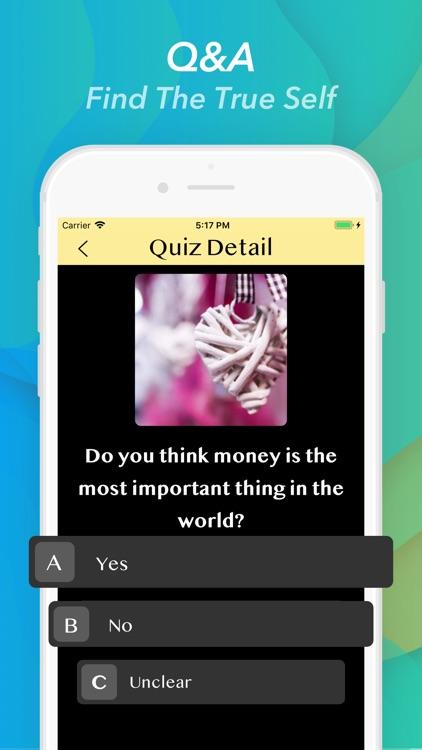 Fancy Quiz screenshot-3