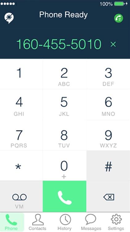 HelloSpoke Mobile