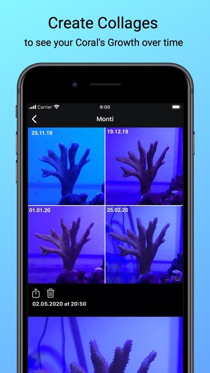 MyReef screenshot-4
