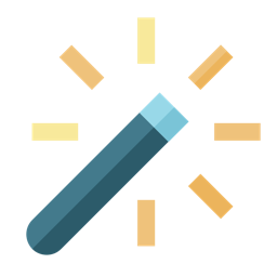 Ícone do app ToothFairy
