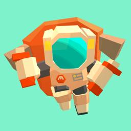 Ícone do app Mars: Mars