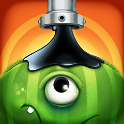 Ícone do app Feed Me Oil 2