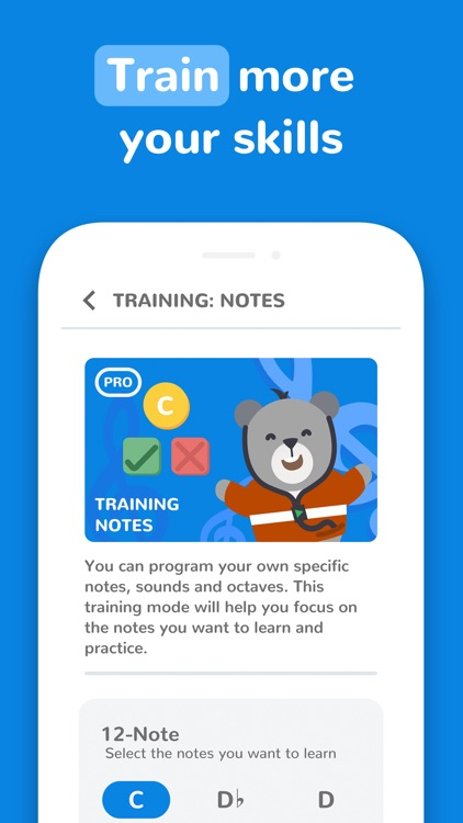EarForge: Learn Ear Training screenshot-4
