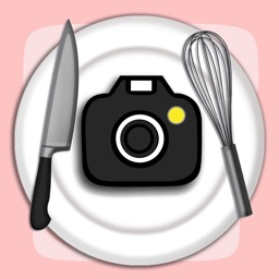 Recipe Selfie Cooking App
