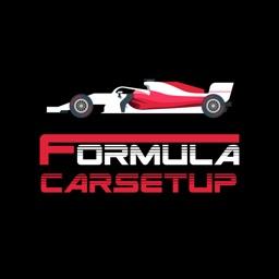 Formula Car Setup