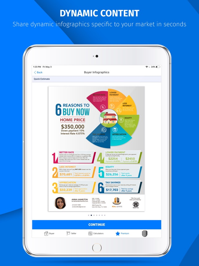 PacificCoastAgent ONE on the App Store