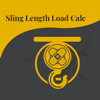 Sling Length Load Calc