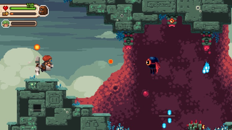 Evoland 2 screenshot-2