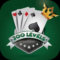 Activities of Solitaire: 300 Levels