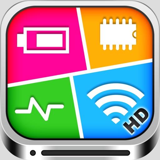 System Status Pro HD