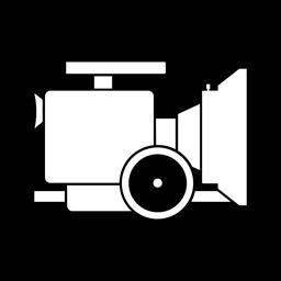 Ícone do app MAVIS - Pro Camera