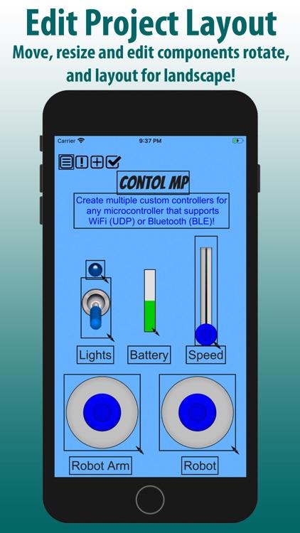Control MP screenshot-3