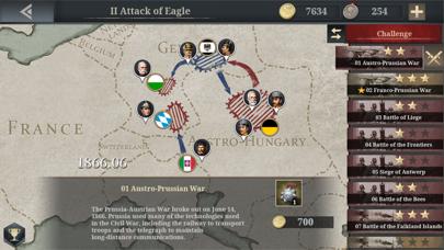 European War 6: 1914 screenshot 6