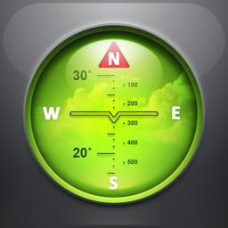 Ícone do app Spyglass